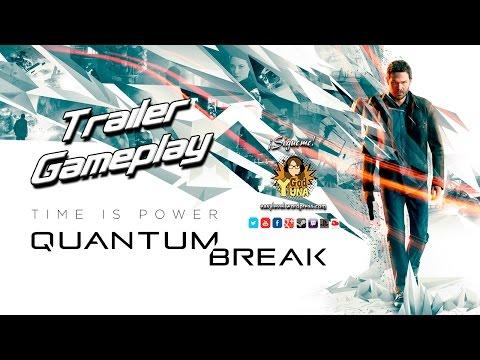Trailer de Quantum Break Steam Edition