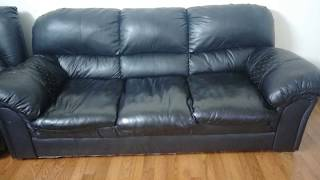 How To Cover A Ripped Leather Couch