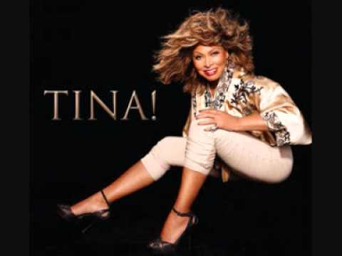 "★ Tina Turner ★ It Would Be A Crime ★ [2008] ★ ""Tina: Her Greatest Hits"" ★"