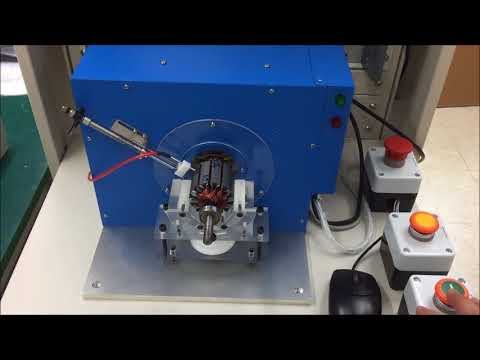 motor rotor testing system_??????_6920 (Microtest Corp.)