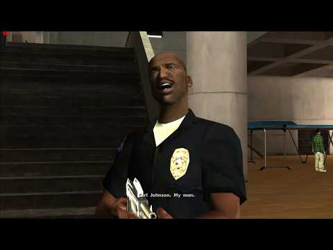 Download Gta San Andreas Final Mission End Of The Line Hd Video 3GP