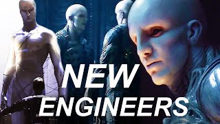 Alien Awakening Is Coming with New Engineers || Official Updates