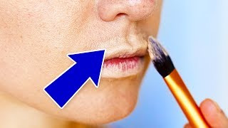 12 Strange Tips to Become More Beautiful