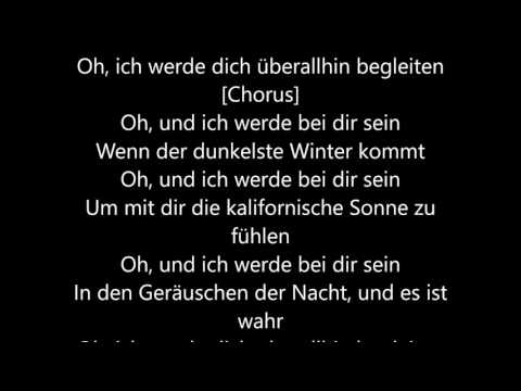 Passenger - Anywhere [Deutsche Übersetzung / German Lyrics] Mp3