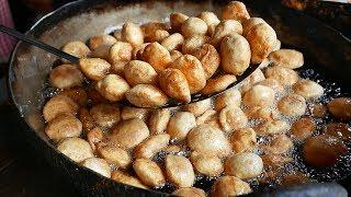 Indian Street Food - The BEST BREAKFAST in India!