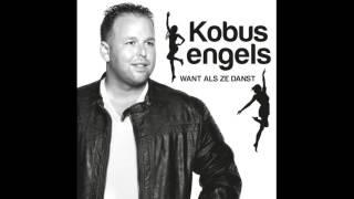 kobus engels - want als ze danst