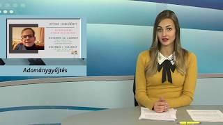 Szentendre MA / TV Szentendre / 2019.11.29.