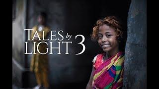 """Netflix e la terza stagione di """"Tales by Light"""""""