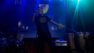 Felipe Araújo Em Dublin   Espaçosa Demais   EURO TOUR 2019
