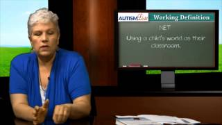 ABA Jargon: Natural Environment Training