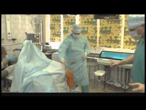 Мениск - современные операции в клинике Garvis