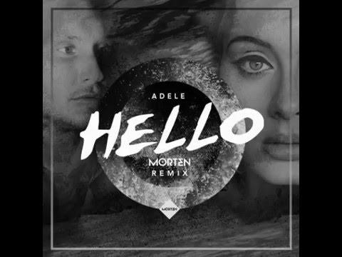 Adele - Hello (MORTEN Remix)