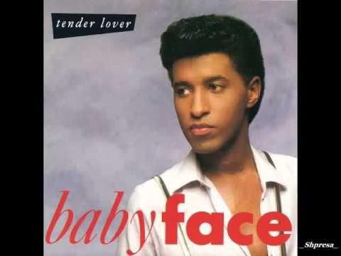 Babyface – Soon As I Get Home