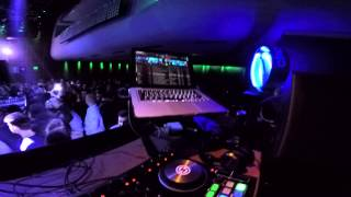 preview picture of video 'XO club Skopje..........Dj patsis!!!!'