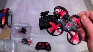 TOY WHOOP CONVERTED TO FPV FLYING????