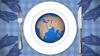 """""""Die Antwort liegt auf deinem Teller"""" - Fleischkonsum und Nachhaltigkeit"""