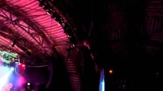 O Teatro Mágico - Sonho de Uma Flauta - @ Circo Voador 17/06/2011