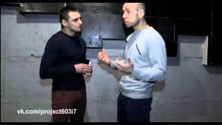 Сергей Михалок - критично про русский рок