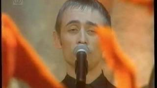 Divine Comedy - National Express - TOTP