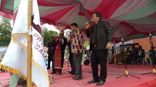 Mardua Holong By. Alexis Trio Feat. Bupati Dan Wakil Bupati Samosir Serta Wabup Simalungun  Di PPTSB