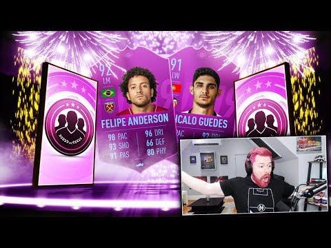 2 NEW INSANE LEAGUE SBC CARDS! - FIFA 19 Ultimate Team