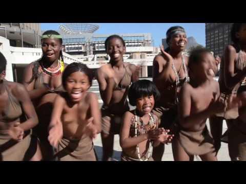 Buyelekhaya Short Performance Umbiyozo DVD 2011