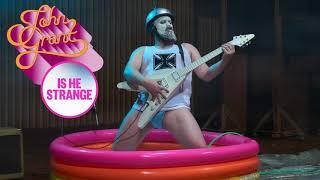 """Video thumbnail of """"John Grant - Is He Strange (Official Audio)"""""""