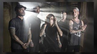 """Better Off Dead""- Sleeping With Sirens (video lyrics)"