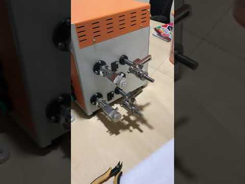 MHT-280 Table Top Coil Winding Machine
