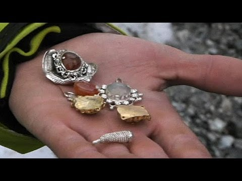 Materiali per pesca di cause