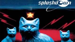 Splashdown - Ironspy