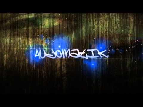 LAST MAN STANDING by AudOmatiK  (CD SINGLE PROMO )