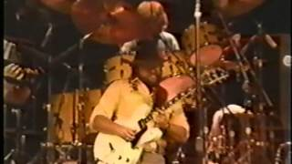 Marshall Tucker Band - I'll Be Loving You - Missing From Garden State DVD