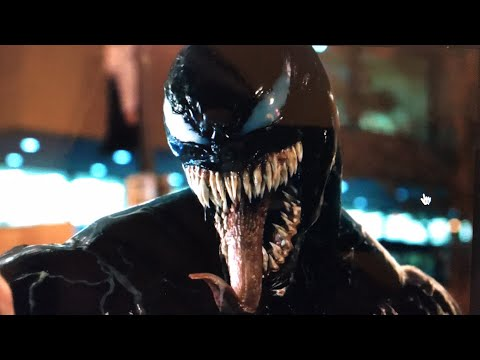 Venom Official Movie Review (A Must See Action Packed) |M.Reck Live