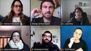 FM Café Live | 2º Encontro de tradução do Instituto de Letras e Artes | Ep. 12