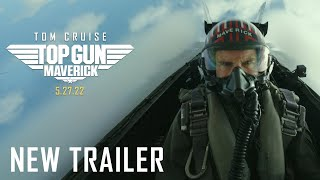 Top Gun: Maverick - Official Trailer 2