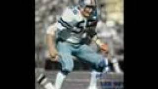 The Kinks - Early Dallas - Lee Roy Jordan  Walt Garrison