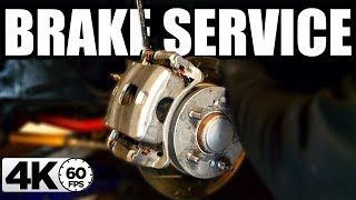 How to Inspect and Lube Your Brakes (COMPLETE GUIDE)