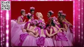 Les homme préfèrent les blondes - Marilyn Monroe - Diamonds are a girl's best friend