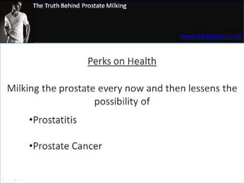 Prostatitis treatment device
