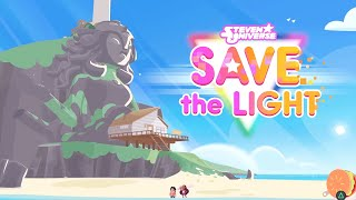 Steven Universe: Save The Light - Comic-Con 2017 Official Trailer