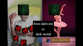 Darkvein is dead and now we dance until we die