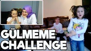 Gülmeme Challenge 2 | Eski Videolarımızdan Gülmeme Challenge yaptık ve inanamadık ! | Fenomen Tv