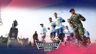 Buriram United IceBreaker 2019 EP.2 สักการะอนุสาวรีย์รัชกาลที่ 1