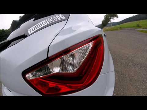 Seat Ibiza Cupra 6P 2016 - Kleinteile-Tuning Part 3 / Newsupdate / Infos