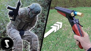 BIGGEST FAILS & WINS of AIRSOFT 2020