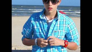 Austin Mahone - JB- Never say Never & Big time Rush - Boyfriend