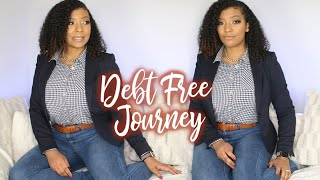 STARTING MY DEBT FREE JOURNEY ONLY $414,000 TO GO
