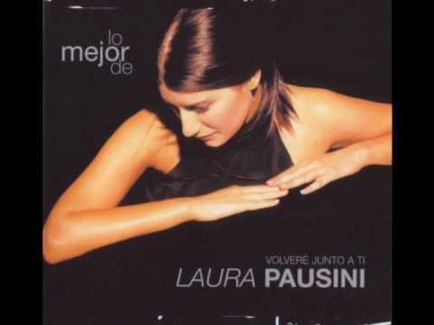 Laura Pausini - Se fue - Lo mejor de Laura Pausini
