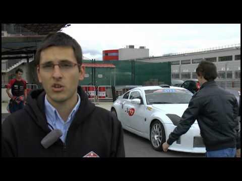 Alex - Astra Racing